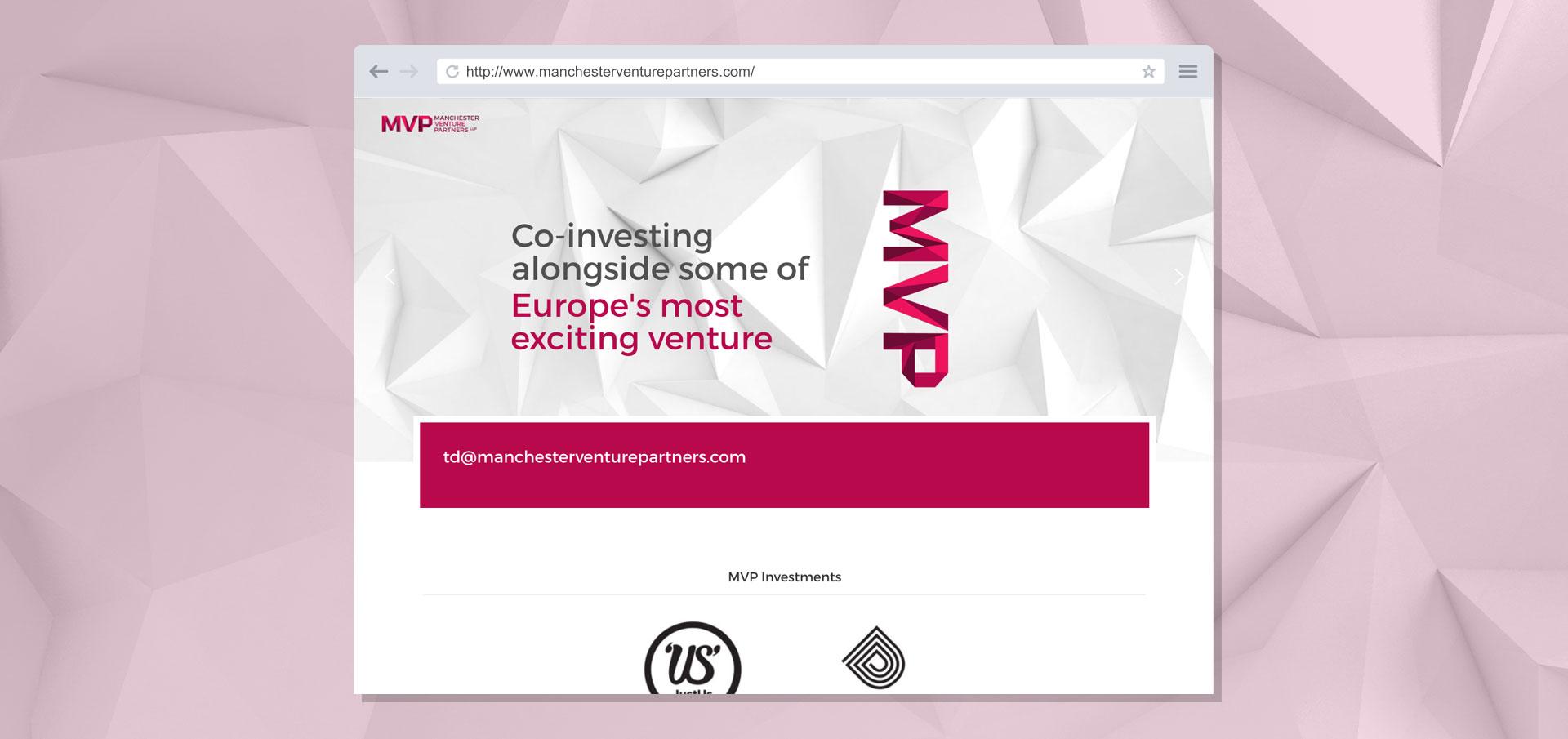 web design mvp