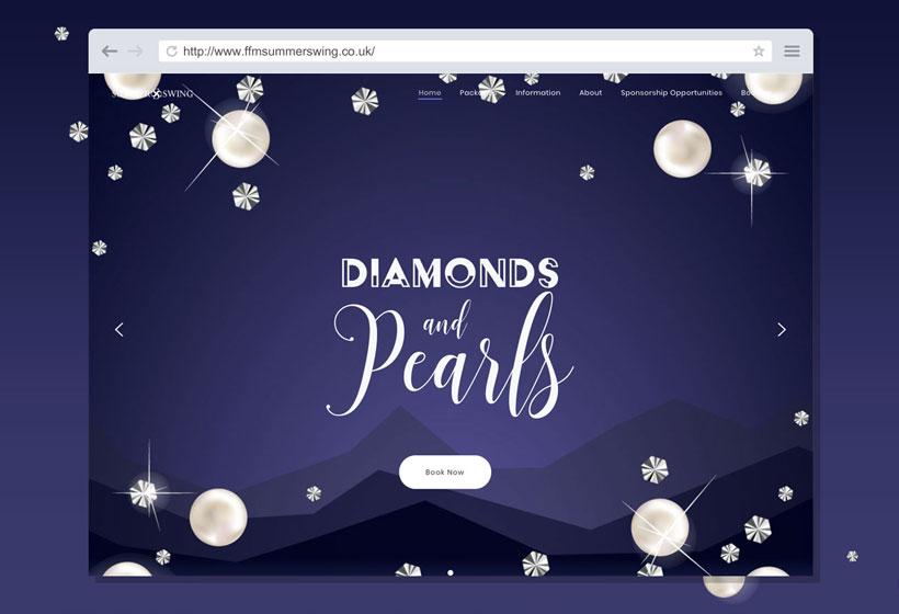 website design staffordshire